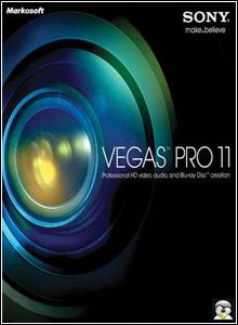 Download Sony Vegas Pro 11 v11.0.682 32e64 bit 2012