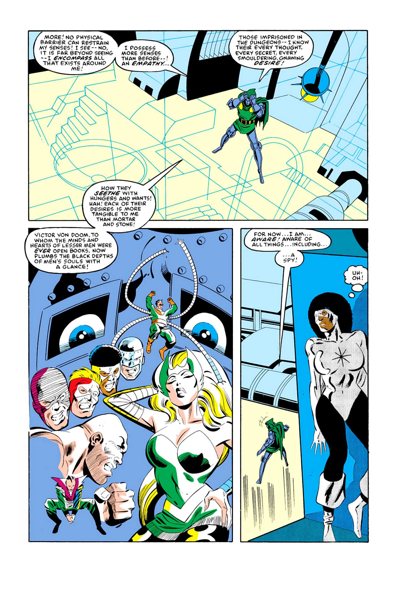 Captain America (1968) Issue #292k #218 - English 7