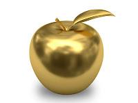 An Apple a Day Keeps CRM Failure Away Part 4 - The Golden Apple, CRM success