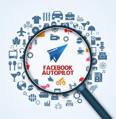 يعتبر فيس بوك اوتوبايلوت افضل برنامج نشر تلقائى