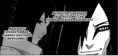 Komik Naruto 635 Bahasa Indonesia