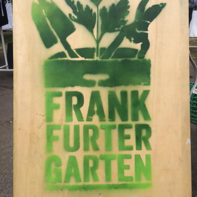 Markt im Grünen, Handmade, Frankfurt am Main, Alter Flugplatz, Bonames