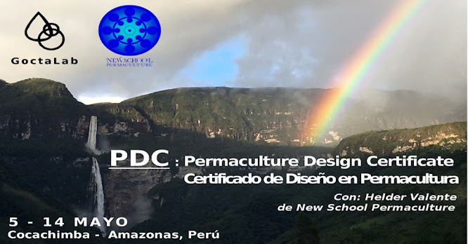 Permaculture Design Course - Amazon Peru