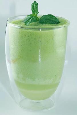 Minuman Sehat untuk Pasien Diabetes