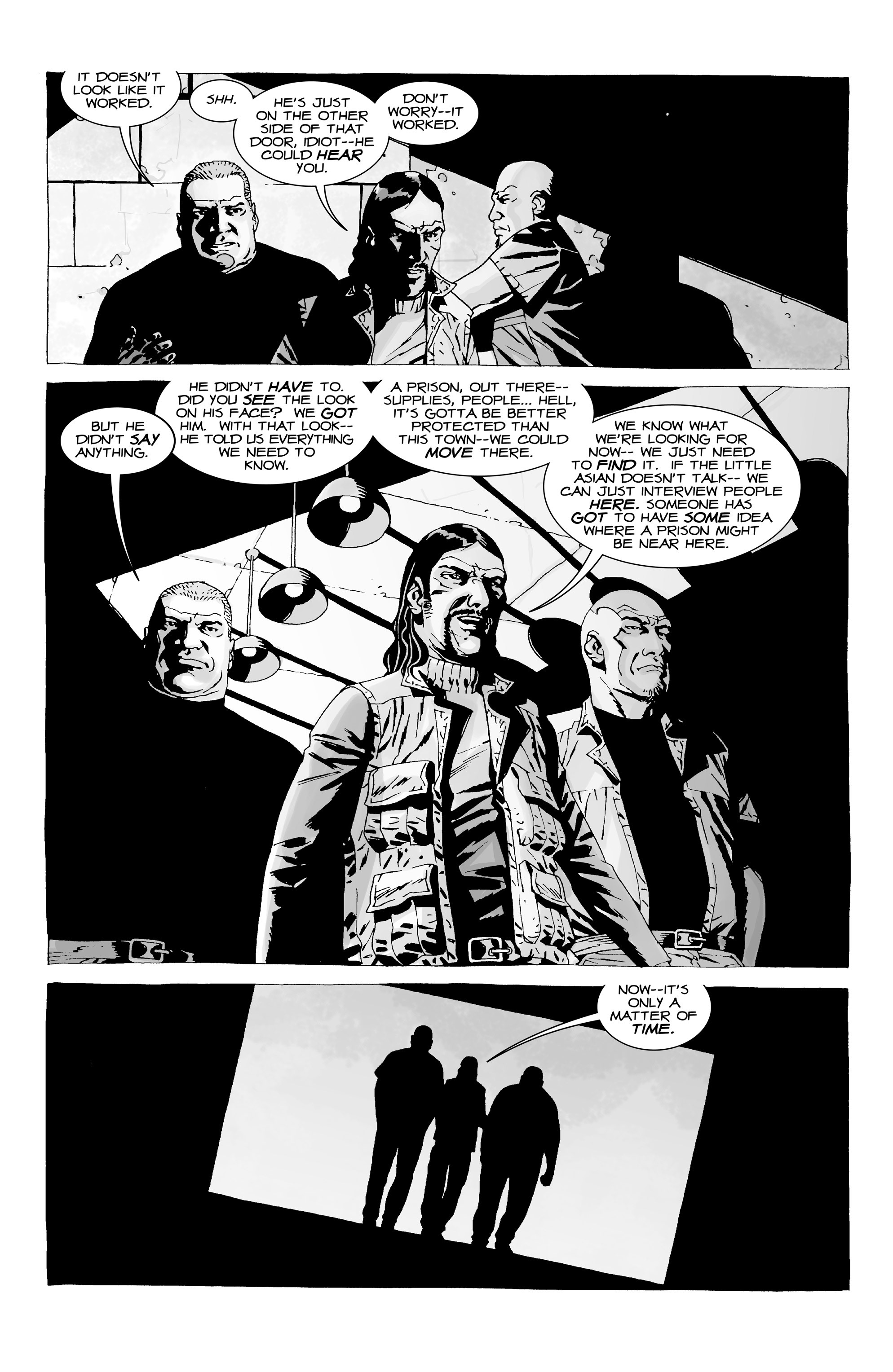 The Walking Dead 30 Page 22