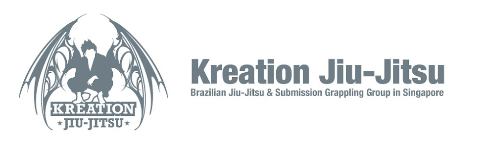 Kreation Jiu-Jitsu