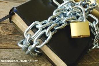Persecución de cristianos en el mundo