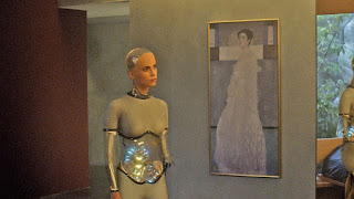 ex machina-gustav klimt-margaret gretl stonborough-wittgenstein