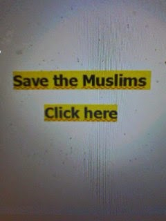 Save the Muslims