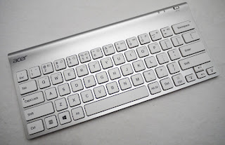 Keyboard wireless Acer Iconia W700