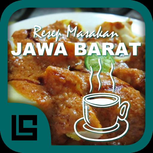 Resep Masakan Jawa Barat