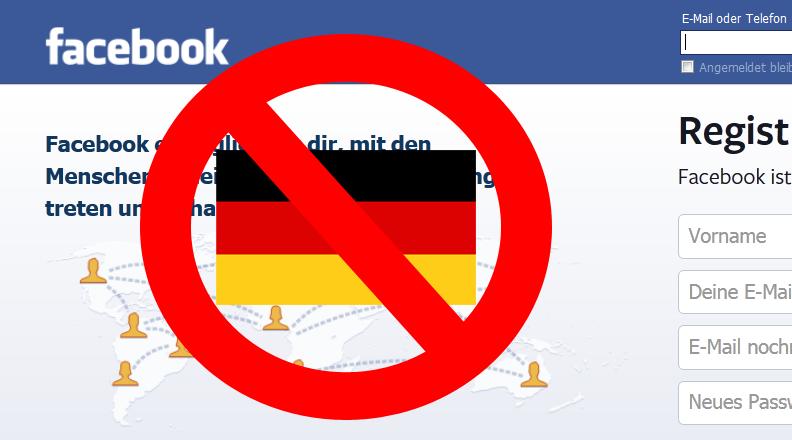 facebook deutschland anmelden Frechen