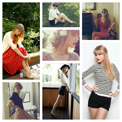 Fashion Friday  Taylor Swift s styleTaylor Swift Fashion Style 2012