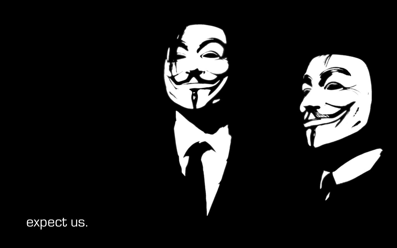 19 Hd Wallpaper Gambar Hacker Anonymous Keren Gudang Gambar