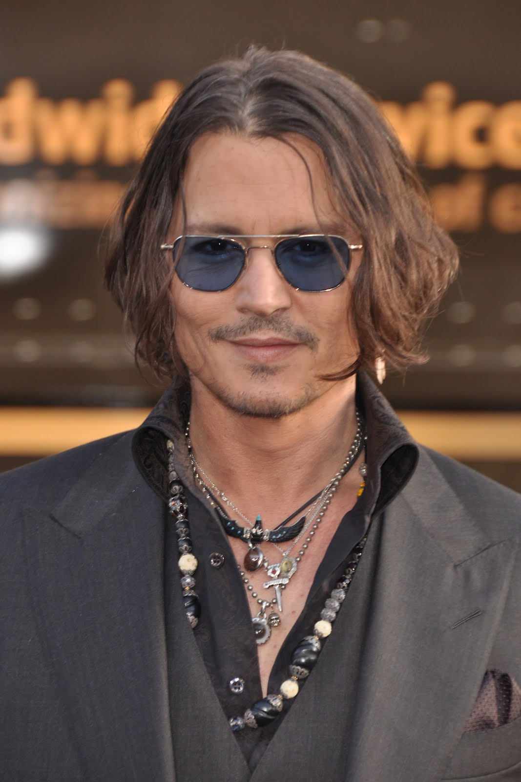Bright role of Johnny Depp 65