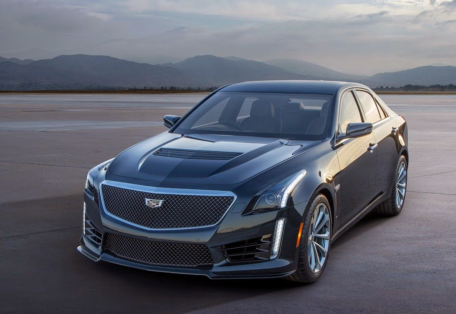cadillac unveils v8 powered 200 mph 2016 cts v car reviews new car pictures for 2018 2019. Black Bedroom Furniture Sets. Home Design Ideas