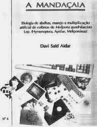 Mandaçaia - Davi Aidar