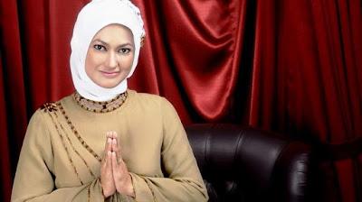 Empat Wanita Kepala Daerah Paling Cantik di Indonesia