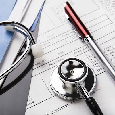 iPad Wallpaper Medical Theme