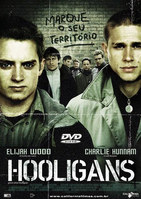 Filme Hooligans Dublado AVI DVDRip