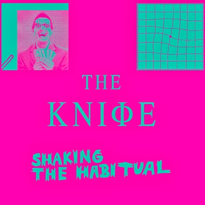 The 10 Worst Album Cover Artworks of 2013: 09. The Knife - Shaking the Habitual