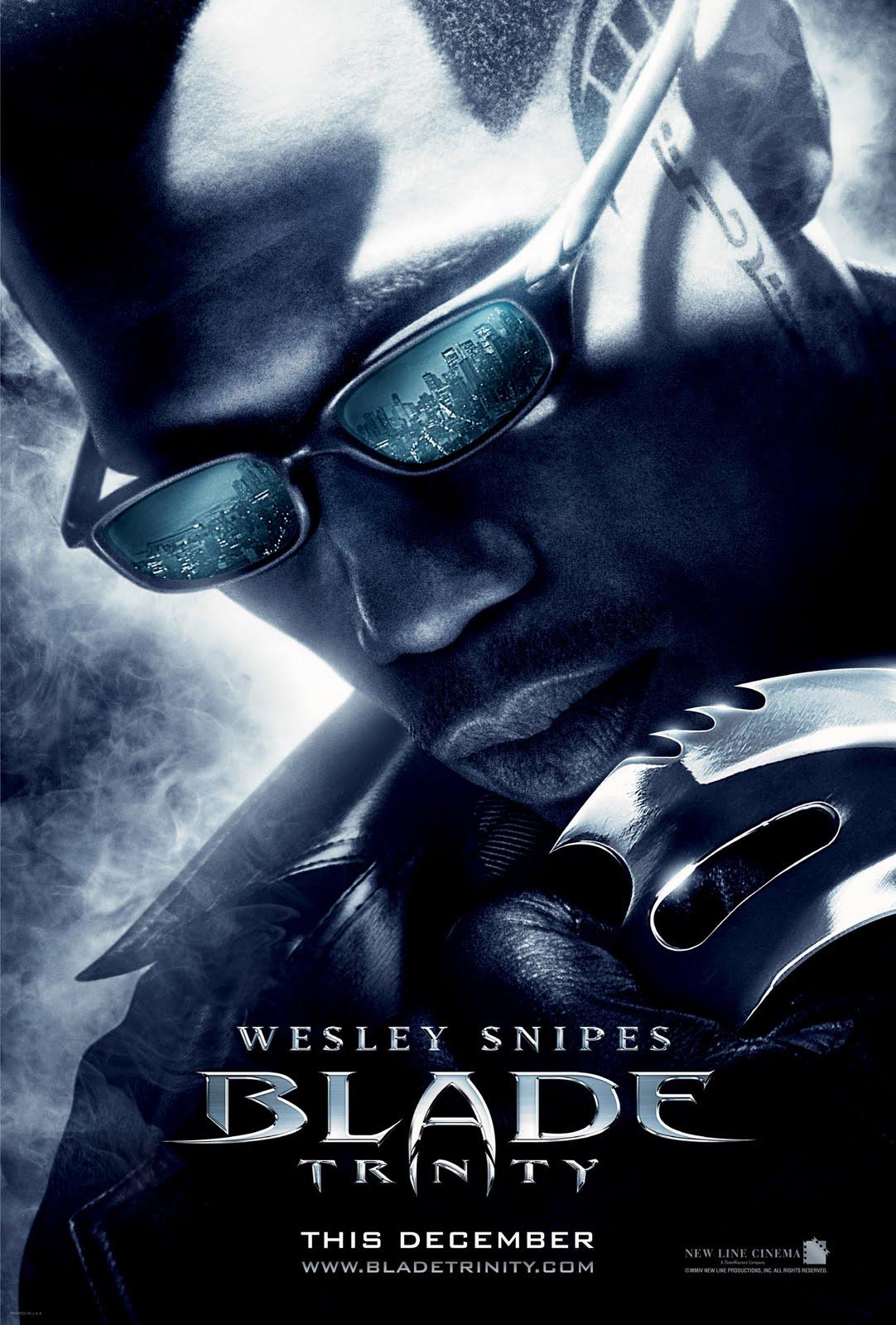 Blade Trinity 3 นักล่าพันธุ์อมตะ 3 HD 2004