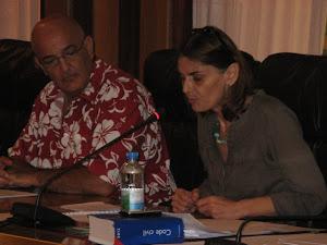 Conférence du 8 mars 2012