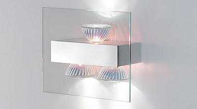 Lamparas g iluminacion y dise o apliques de pared modernos - Iluminacion apliques de pared ...