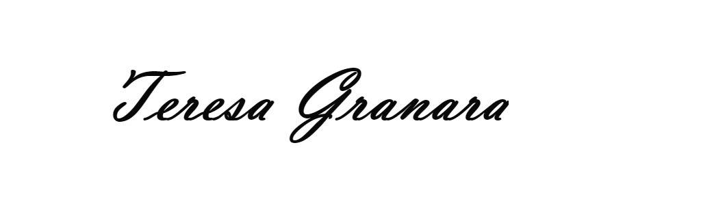 Teresa Granara