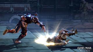 god of war ascension bout of honor screen 3 God of War: Ascension (PS3)   Bout of Honor   Screenshots, Trailer, & Details