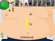 chơi game Bác sĩ tập sự