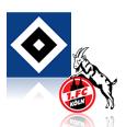 Live Stream Hamburger SV - FC Köln