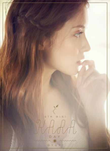 KARA Gyuri Day & Night
