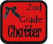 Second Grade Chatter