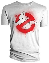 Ghostbusters T-shirt for men