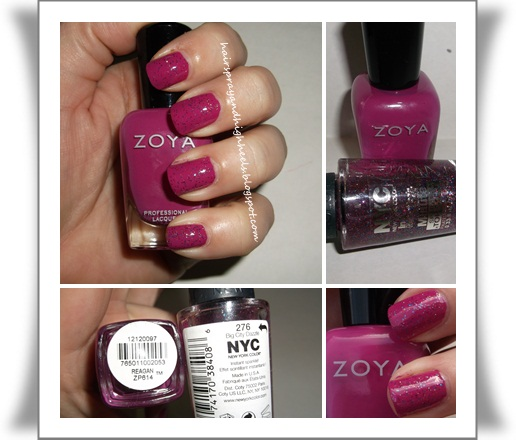 NOTD: Big City Dazzle