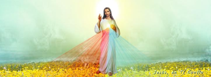 divina misericordia jesus