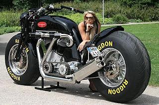 Bigbike Motorcycle
