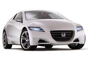 Harga Spesifikasi Honda CR-Z Hybrid