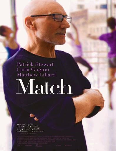 Ver Match (2014) Online