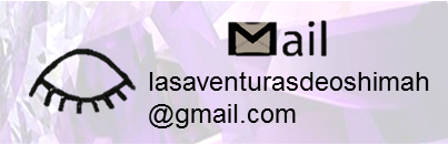 Mail del Blog