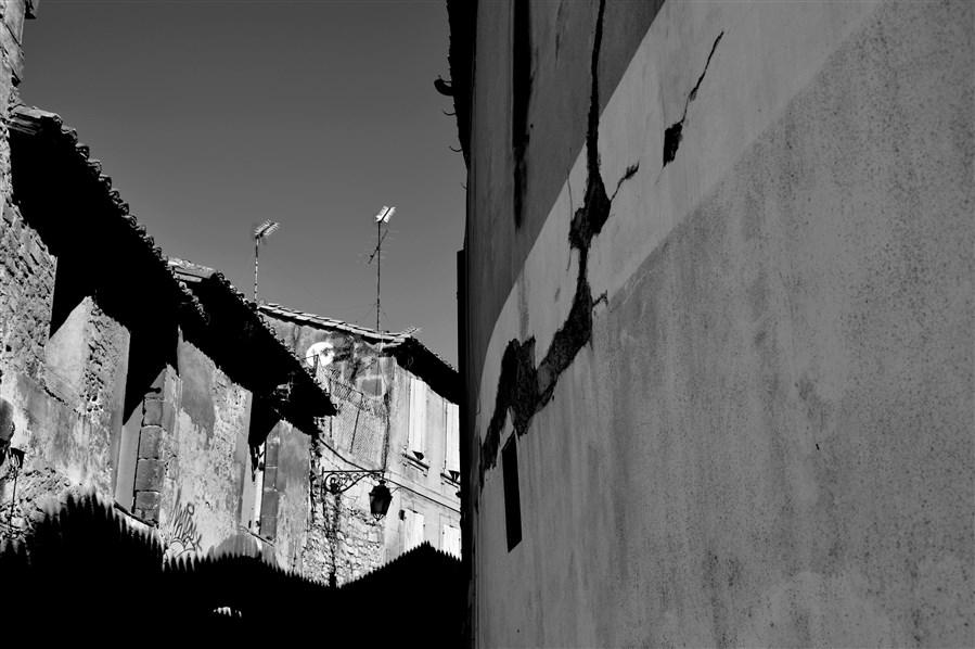 0 L'imaginaire des pierres - Tour Fabre - Arles