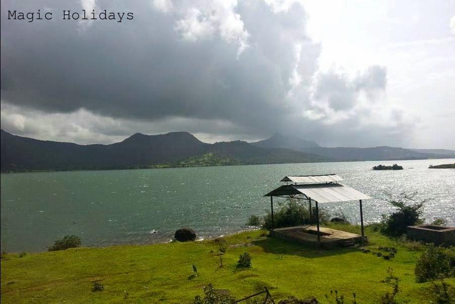 Lonavala Lake