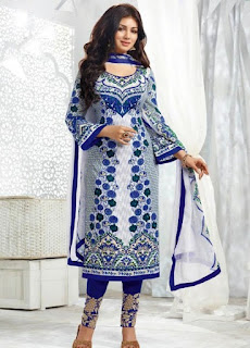Bollywood Style Summer Dresses For Women