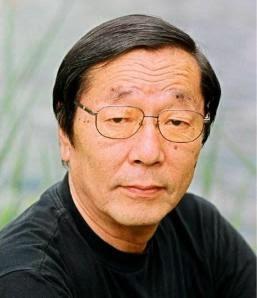 Doktor Masaru Emoto dari Universitas Yokohama