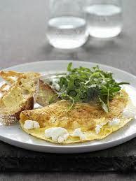 Resep Omelet Kambing Spesial
