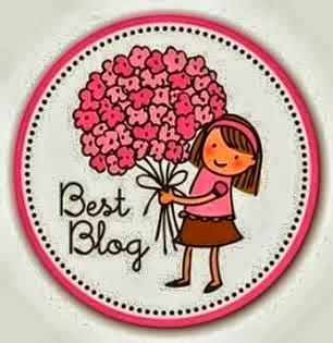 Mehrfach den Best Blog Award erhalten :-)
