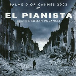 Poster The Pianist 2002