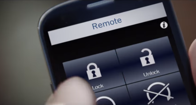 How To Unlock Your Car From Your Smartphone with OnStar