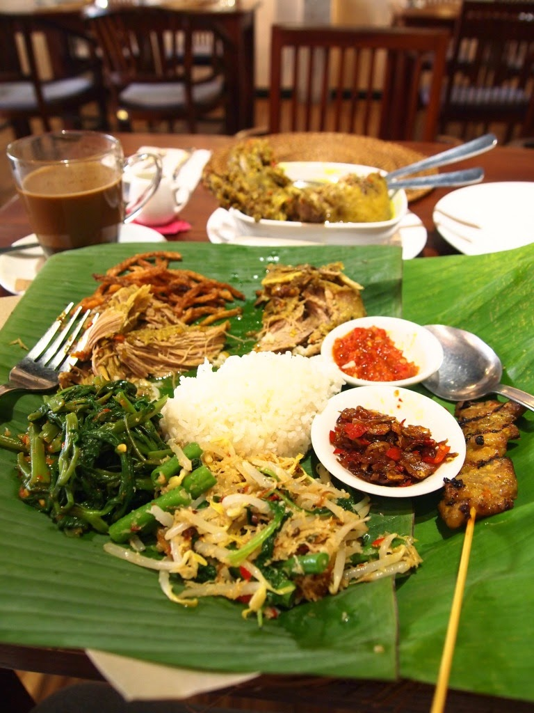 A l l a b o u t y u m the uma balinese restaurant for Asian cuisine indian and thai food page